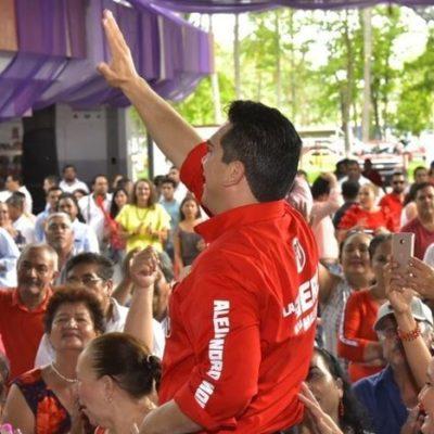 AZUZA MORENO CÁRDENAS A PRIISTAS EN COLIMA: Gobierno federal promete mucho y no cumple nada