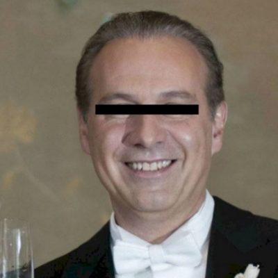 Detiene Fiscalía a Juan Collado, abogado personal de Peña, por delincuencia organizada y operaciones con recursos de procedencia ilícita