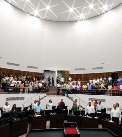 Eleva Congreso de Yucatán pena por feminicidio a 60 años de cárcel