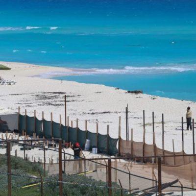Proyecto del Gran Solaris junto a playa Delfines está en regla, pero aún hay intentos jurídicos por evitar que se concrete