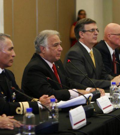ARMAN ESQUEMA DE PROMOCIÓN AL GUSTO DE AMLO: Sectur, SRE e IP acuerdan la creación del 'Consejo de Diplomacia Turística'