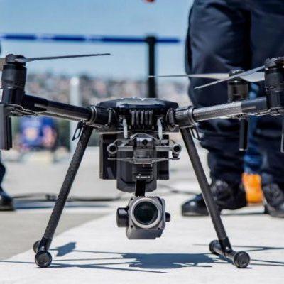 Contempla 'Yucatán Seguro' un avión sigiloso, drones, cámaras, botones de pánico… que costarían 2 mil 620 millones de pesos