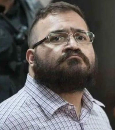 Ofrece Duarte revelar información 'valiosa y privilegiada' en contra de exfuncionarios de Peña