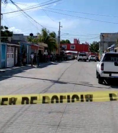 SEGUIMIENTO | Hijo del ejecutado en Cancún sobrevivió un intento de asesinato en marzo en una barbería