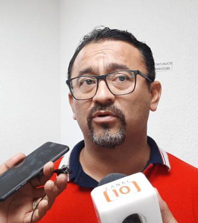 Chetumaleños, indefensos ante CFE al cerrar oficina de Profeco: Eloy Quintal