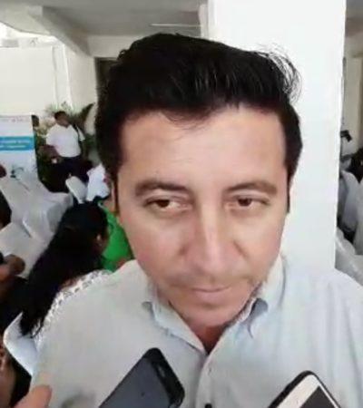 Niega director 'terrorismo fiscal' en Chetumal