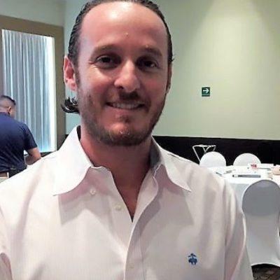Avanza censo de rentas vacacionales que permitirá la atención y evacuación de turistas en caso de huracán en Cancún, asegura Frank López
