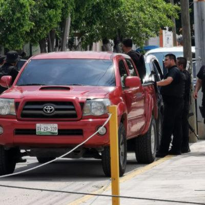 Irrumpe Guardia Nacional en hoteles de Chiapas, amedrenta a empleados y roba a huéspedes, denuncian empresarios