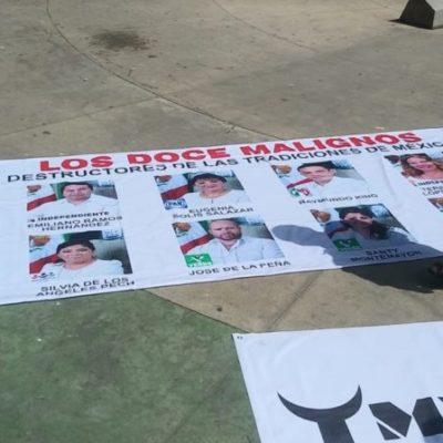 Rompeolas: Diputados se meten otra vez 'en camisa de once varas'