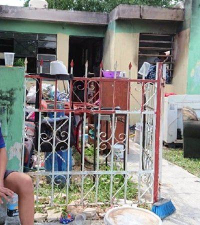 DÍAS DE LLANTO, DOLOR Y HEROÍSMO: Sufren niños accidentes durante el verano en Yucatán