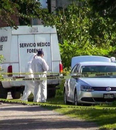 Hallan sin vida a comunicador de Guerrero; su cuerpo fue abandonado en la cajuela de un auto en Morelos