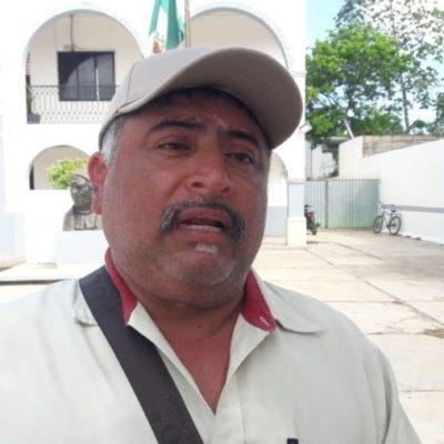 Funcionarios federales analizarán quejas contra CFE en José María Morelos gracias a que ciudadanos intentaron exponer su inconformidad en las conferencias matutinas de AMLO
