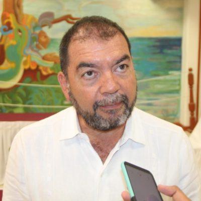 Anuncia Humberto Aldana la creación de un mercado mensual para productores locales en la plaza Reforma de Cancún