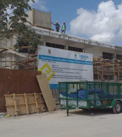 CRECEN EXTORSIONES CONTRA CONSTRUCTORES: Denuncia CMIC amenazas contra al menos 70 empresas afiliadas en Quintana Roo