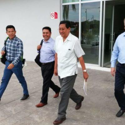 Exoneran a César Rey Euán Tun de los delitos de peculado y desempeño irregular de la función pública en Chetumal