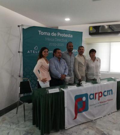 Asociaciones enfrentarán falta de recursos y malas noticias con ideas conjuntas para promocionar al Caribe Mexicano