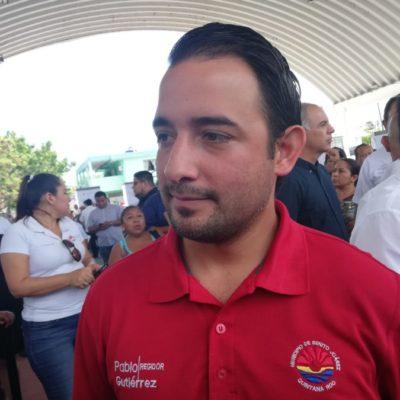 El viernes se entregará el proyecto para definir una tarifa única en el servicio de grúas, afirma Pablo Gutiérrez