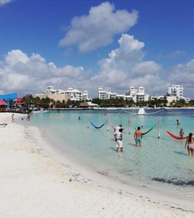 Ocupación hotelera de Cancún comienza a repuntar y a generar altas expectativas para las próximas semanas