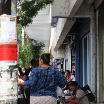 Excesiva publicidad en principales avenidas opacan la belleza de Cancún, generan basura y contaminación visual