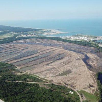 Dan a conocer versión de la Manifestación de Impacto Ambiental de la refinería de Dos Bocas