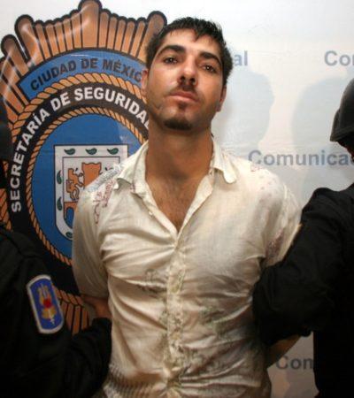 Destapa ejecución de israelíes vendetta de mafias en la CDMX