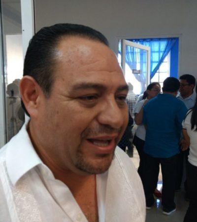 """""""SON RUMORES"""": Jesús Zetina Tejero pide pruebas a Cuauhtémoc Blanco por acusaciones contra Capella"""