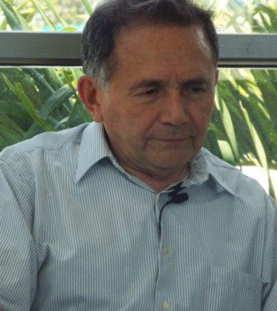 Por injustificadas ampliaciones presupuestarias y resultados cuestionables se desapareció el CPTM, afirma José Luis Pech