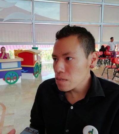 """Sólo el 10 por ciento de personas con discapacidad en Cancún acceden a empleos dignos, afirma la asociación """"Somos Diferentes"""""""
