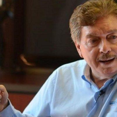 Interpondrá 'Kiko' Vega controversia contra extensión de próxima gubernatura morenista en BC