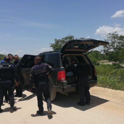 Reportan 'levantón' de un hombre en Chetumal