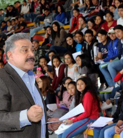 Renuncia superdelegado de AMLO en Jalisco ante señalamientos de 'conflictos de interés