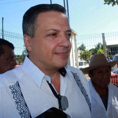 El Consejo de Diplomacia Turística no tendrá presupuesto este año, afirma Luis Alegre