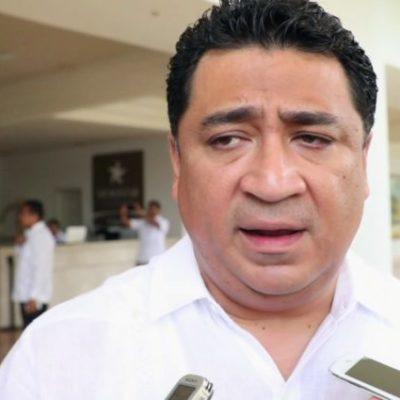 """""""La nueva dirigencia del PAN deberá generar nuevas figuras políticas, reforzar y corregir el trabajo que no haya dado resultados"""", afirma Martínez Arcila"""