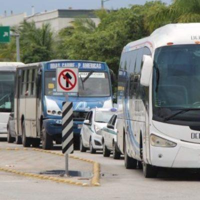"""""""Faltan planes reales, sencillos y concretos para mejorar la movilidad de Cancún"""", asegura Carlos Cardín"""
