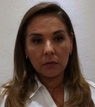 Ayuntamiento de BJ está atado de manos ante la falta del contrato de concesión de basura, admite Mara Lezama