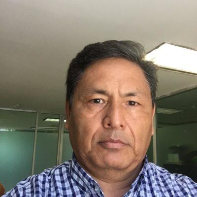 Tras quejas por estrategia de combate al sargazo, cambian a director de Zofemat en Solidaridad
