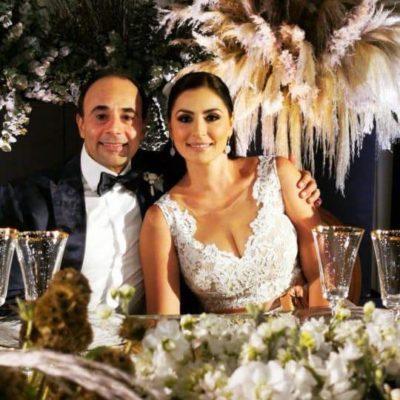 Mientras Roberto Borge sigue preso en Morelos, Mariana Zorrilla Erales, su ex, se casa nuevamente en Querétaro