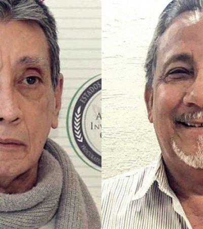 Rompeolas: Arturo Conteras y Mario Villanueva, historias encontradas