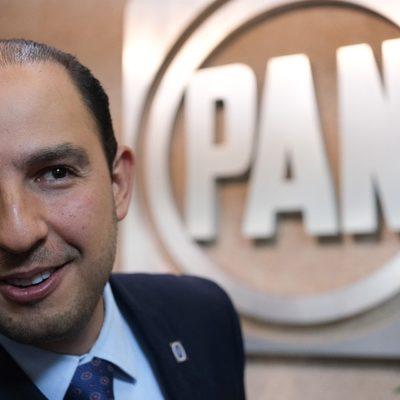 MUNDO AL REVÉS: Defenderá el PAN a tabasqueños de 'Ley Garrote' promovida por gobernador morenista