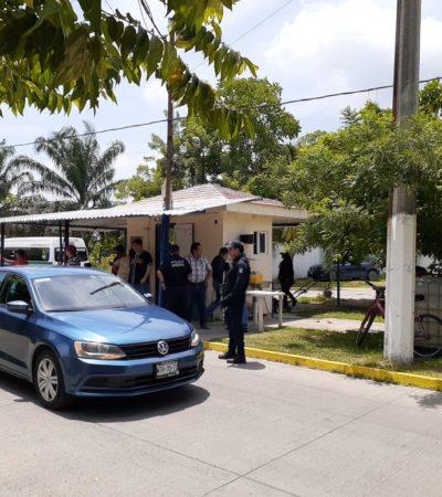 Matan a niño de doce años que se interpuso en la huida de atracadores en Tabasco