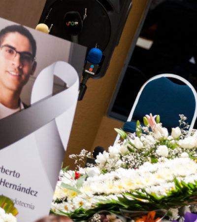 CASO NORBERTO RONQUILLO: Lo habrían matado por adeudar 600 mil pesos que usó para pasear