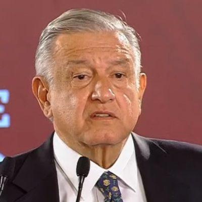 NUBARRONES EN LA ECONOMÍA DE MÉXICO: Reporte del 'Clima de Inversión', realizado por EU, culpa a AMLO