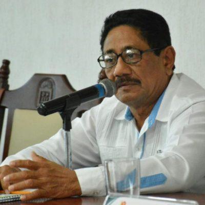 Dice Otoniel Segovia que el Gobernador no se posicionaría como 'buen político' si asume por decreto el control de la seguridad pública en OPB
