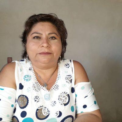 """QUE LE DEJARON UN PARTIDO """"TOTALMENTE RESQUEBRAJADO"""": Renuncia dirigente del PRI en Lázaro Cárdenas"""