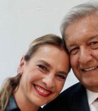 No tomará AMLO vacaciones… ya 'negoció' con su familia; le urge instalar su domicilio en Palacio