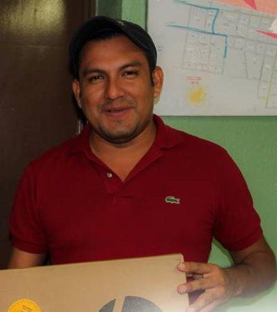 Va a juicio exalcalde yucateco… por no pagar pensión a su exesposa
