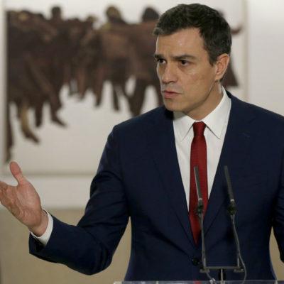 Presidente del Gobierno español se someterá al debate y votación en el Congreso el 22 y 23 de julio