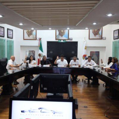 Diputados de QR presentan propuesta para solicitar a López Obrador que otorgue la absolución a Mario Villanueva Madrid