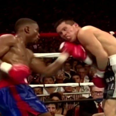 Fallece el mejor boxeador zurdo de la historia del box, Pernell Whitaker, tras ser atropellado en Virginia Beach