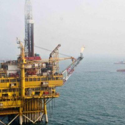 Compensan con IEPS la caída petrolera